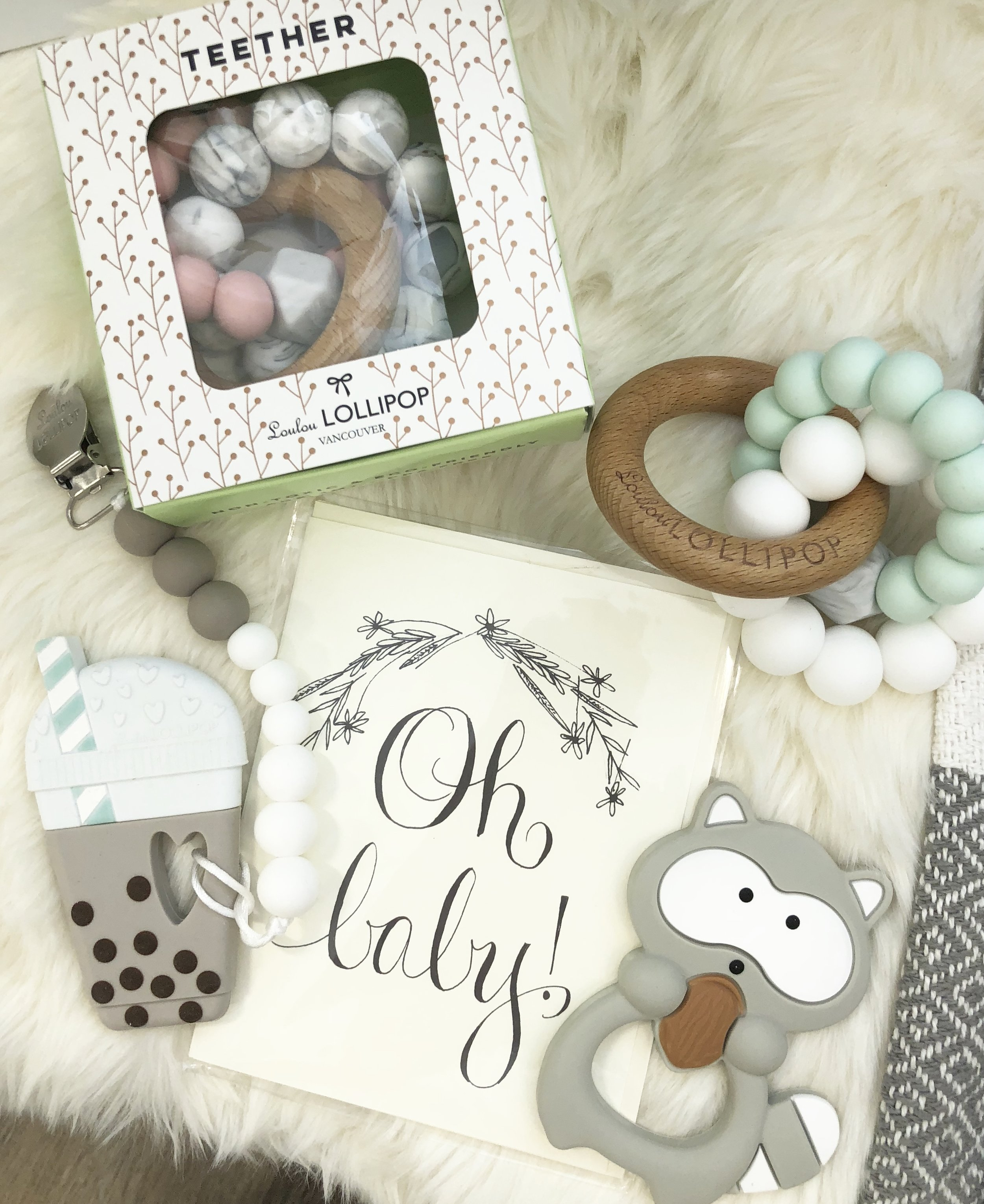 baby teethers safe, swaddles, teething necklaces