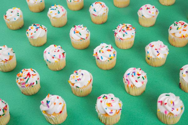 st.patrick's day cupcake recipe