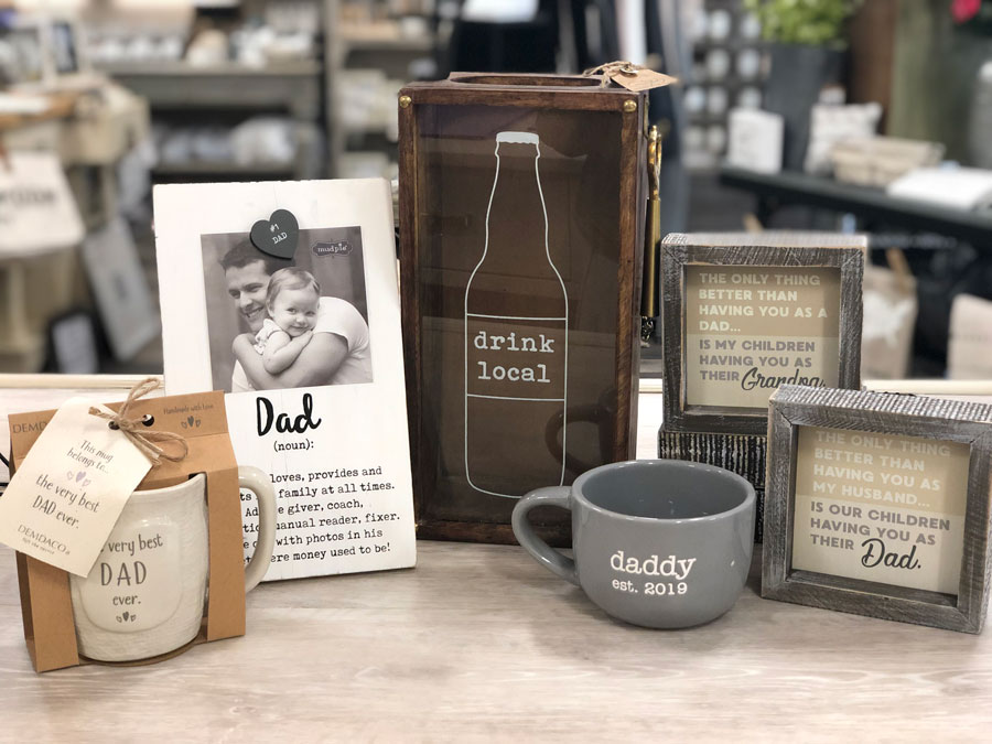father's day gifts local