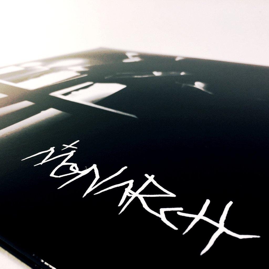 Monarch • Sabbracadaver [2xLP]