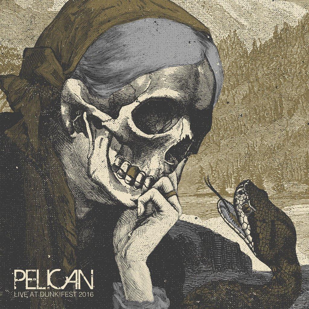 Pelican • Live at dunk!fest 2016 [2xLP]