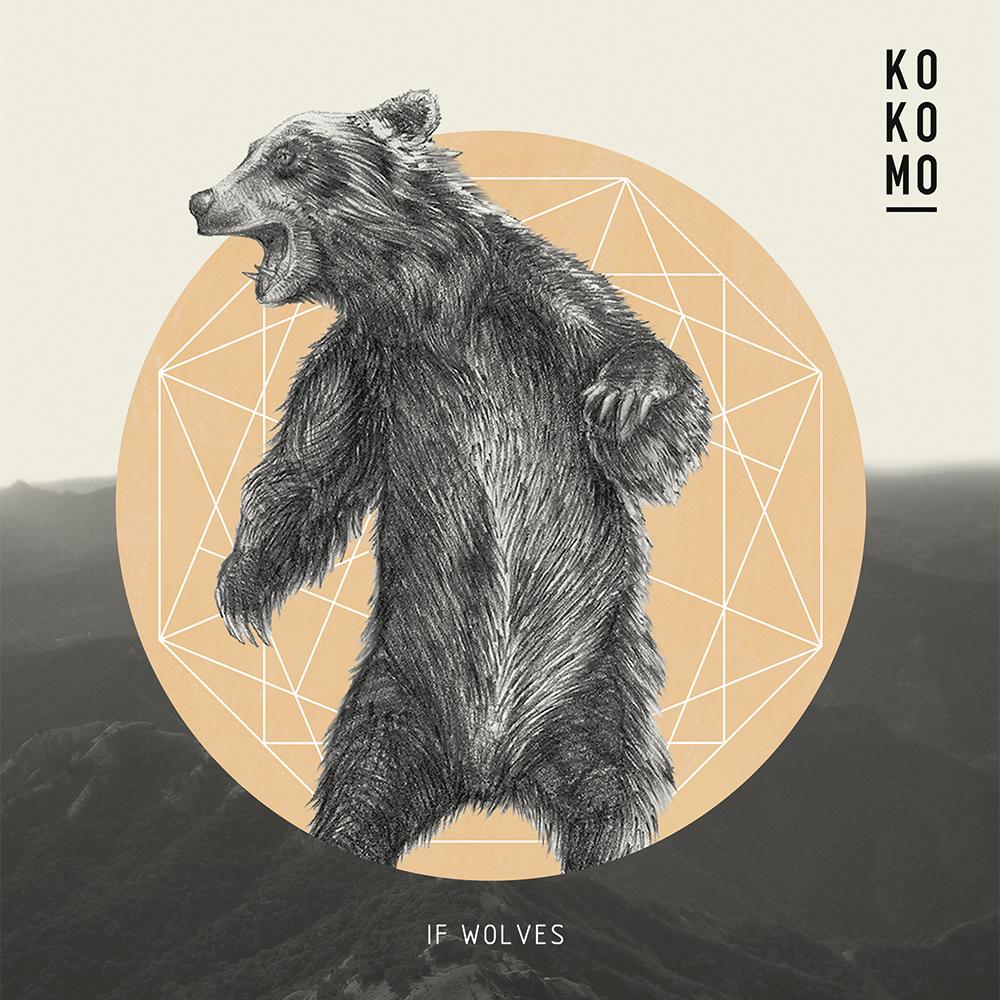 Kokomo • If Wolves [LP]