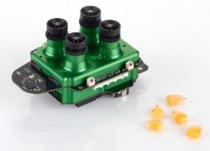 Sentera Multi-spectral for NDVI
