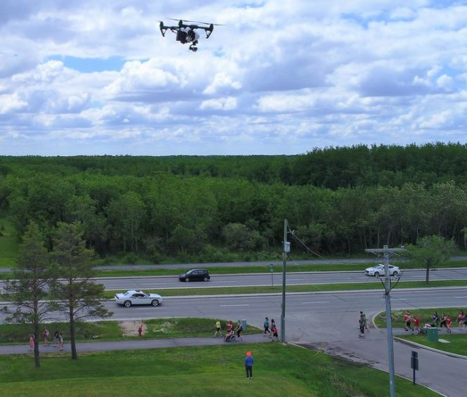 flying a drone in winnipeg or in canada commercial uav operations.JPG