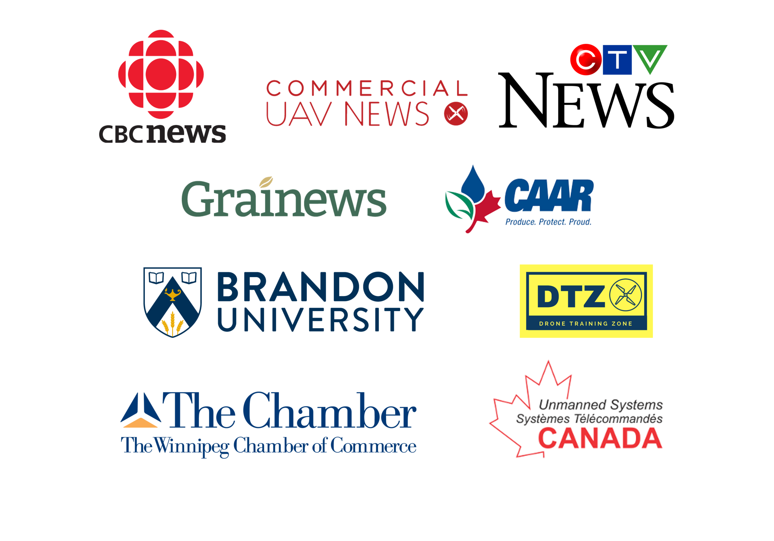 Please visit our  Media  section to see some of the articles our company has been featured in! We are quiet proud of our feature on CTV News,  here !