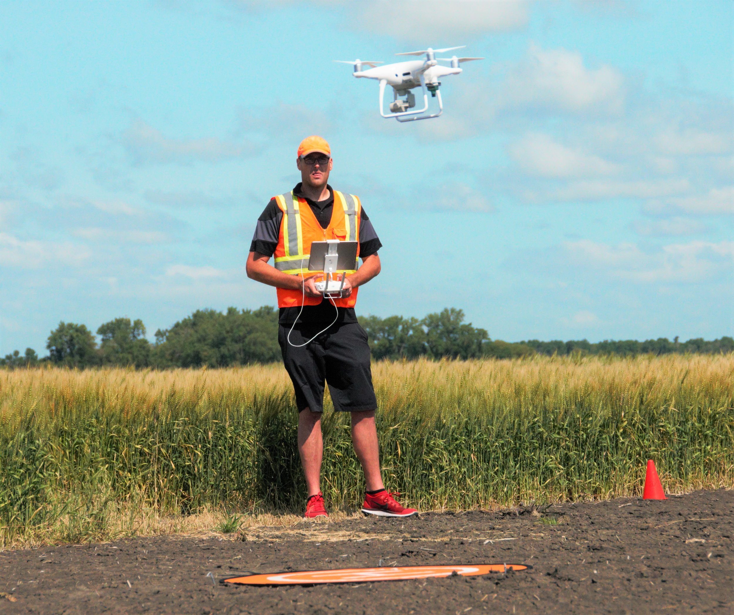 NEW DRONE REGULATIONS IN CANADA TOOK EFFECT JUNE 1st 2019 - Now what?!Click here to find out!