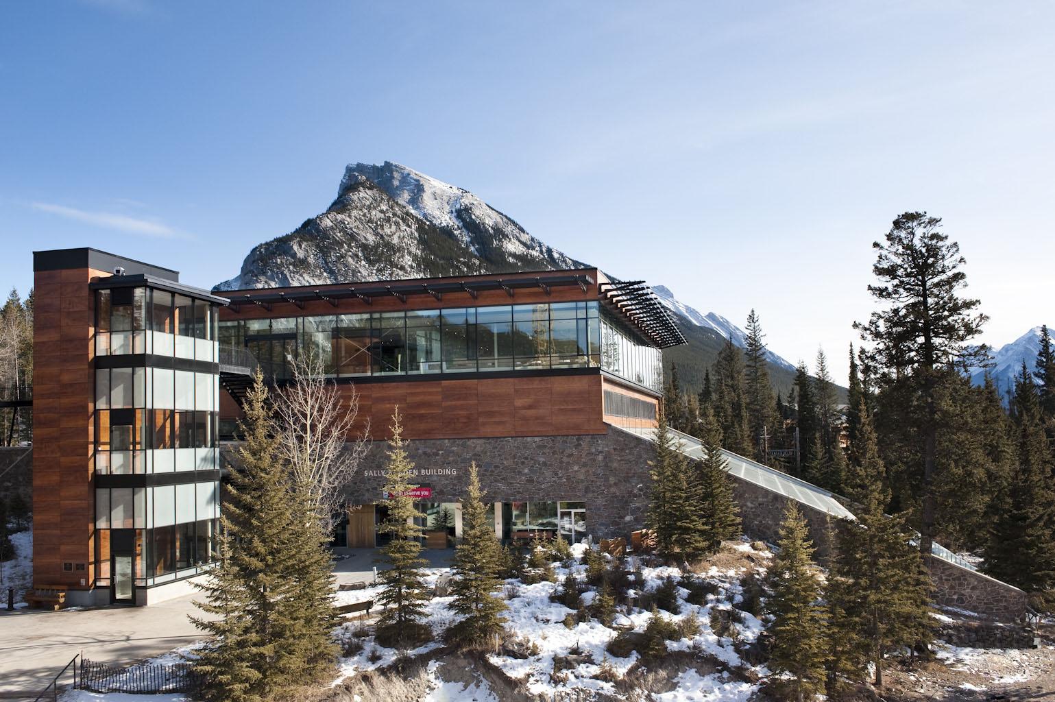 Banff Centre Campus