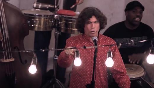 "Music Video: ""Guajira Pa' Mi Barrio"""