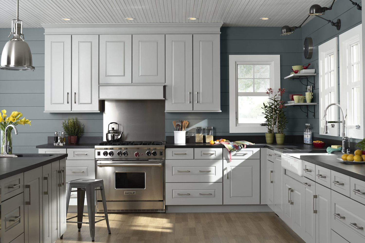 Scottsdale Cabinets - American Made Cabinetry