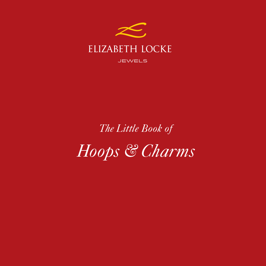 Little Book of Hoops and Charms