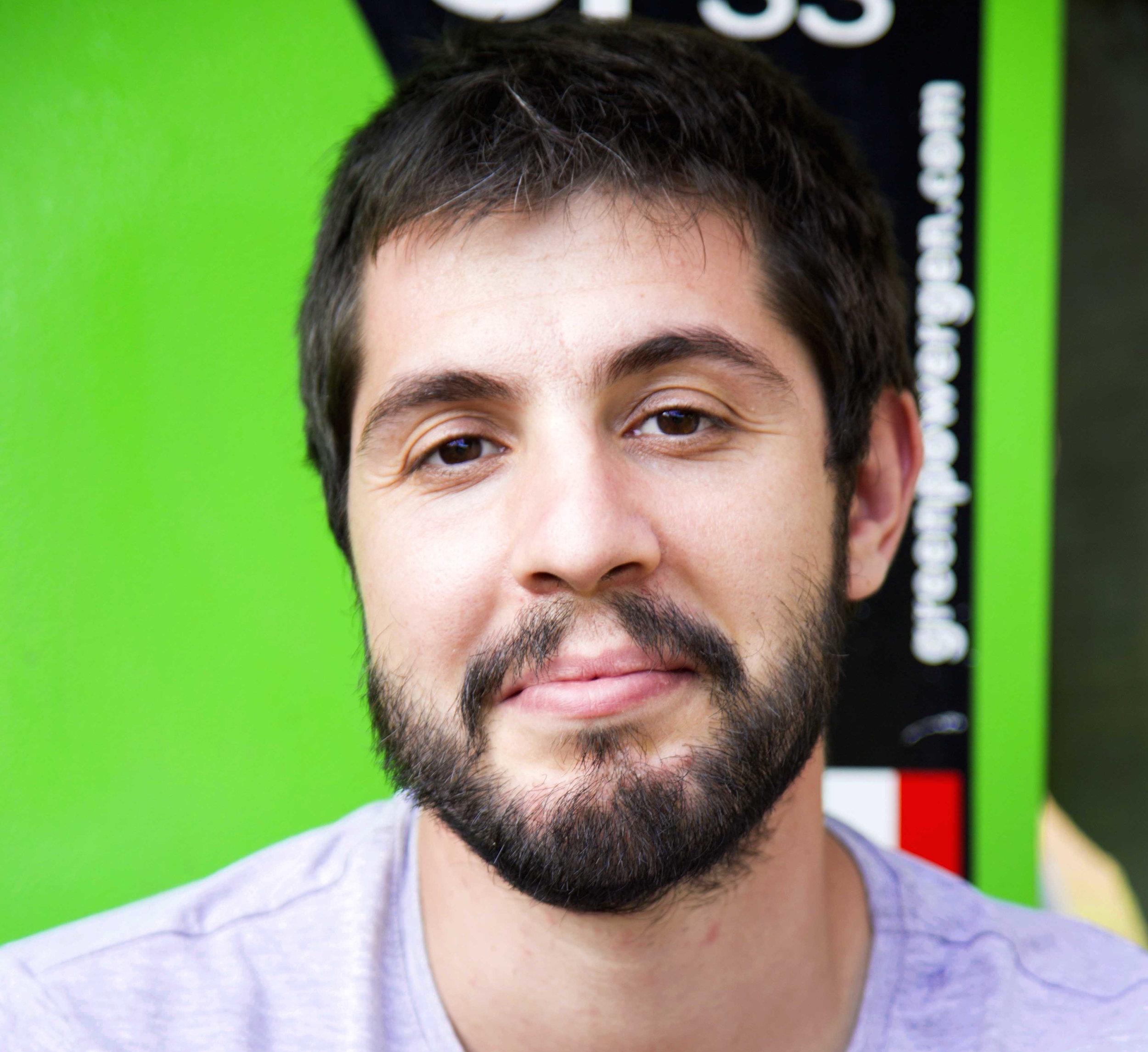 Tristan Kochoyan, Power:On founder