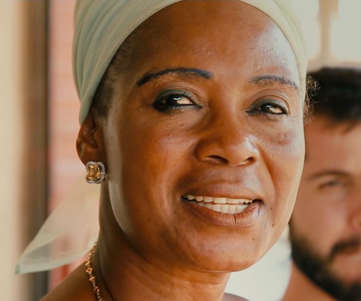 Louise Abalounorou, Power:On cofounder