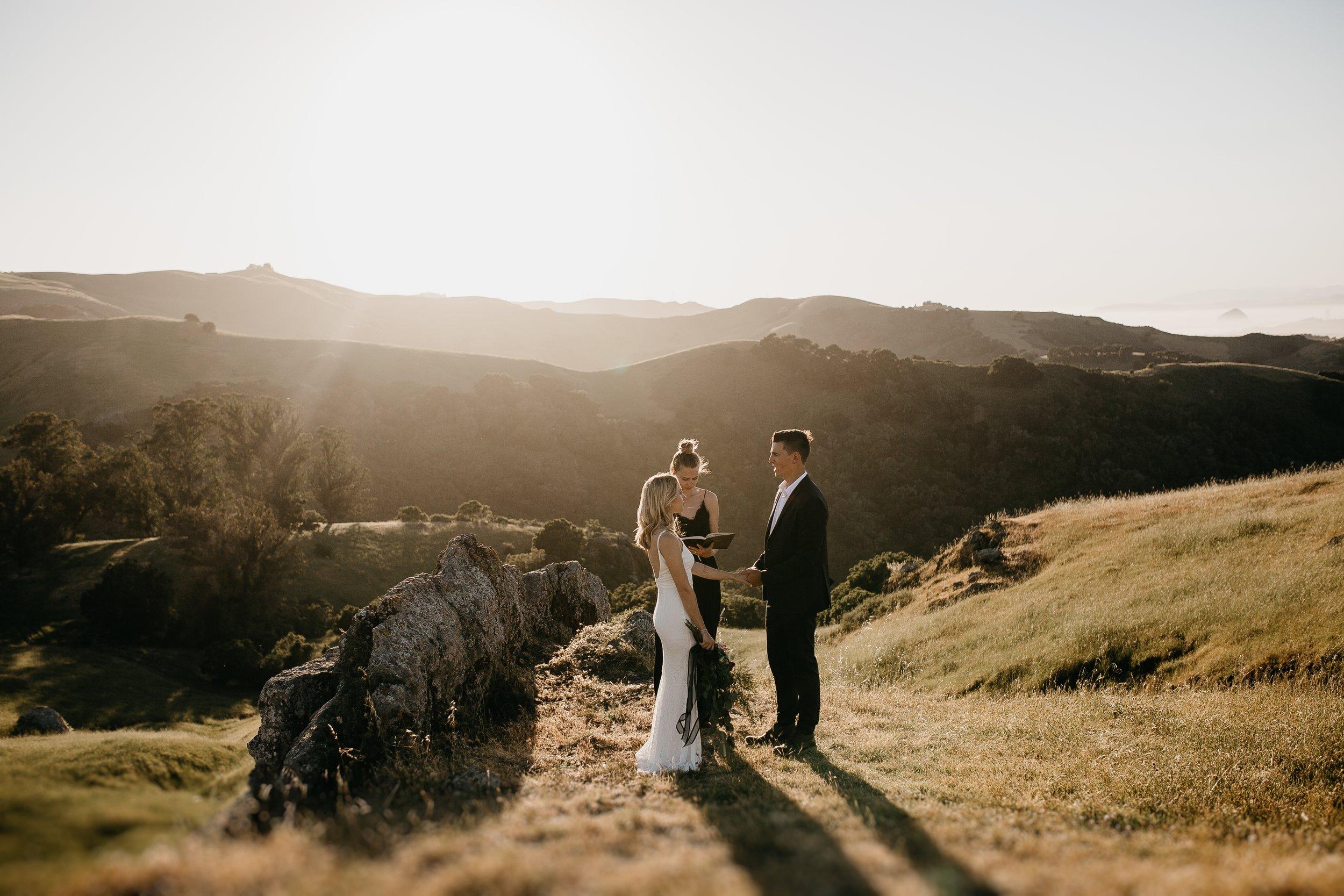 Makenna & Jake - San Luis Obispo, California