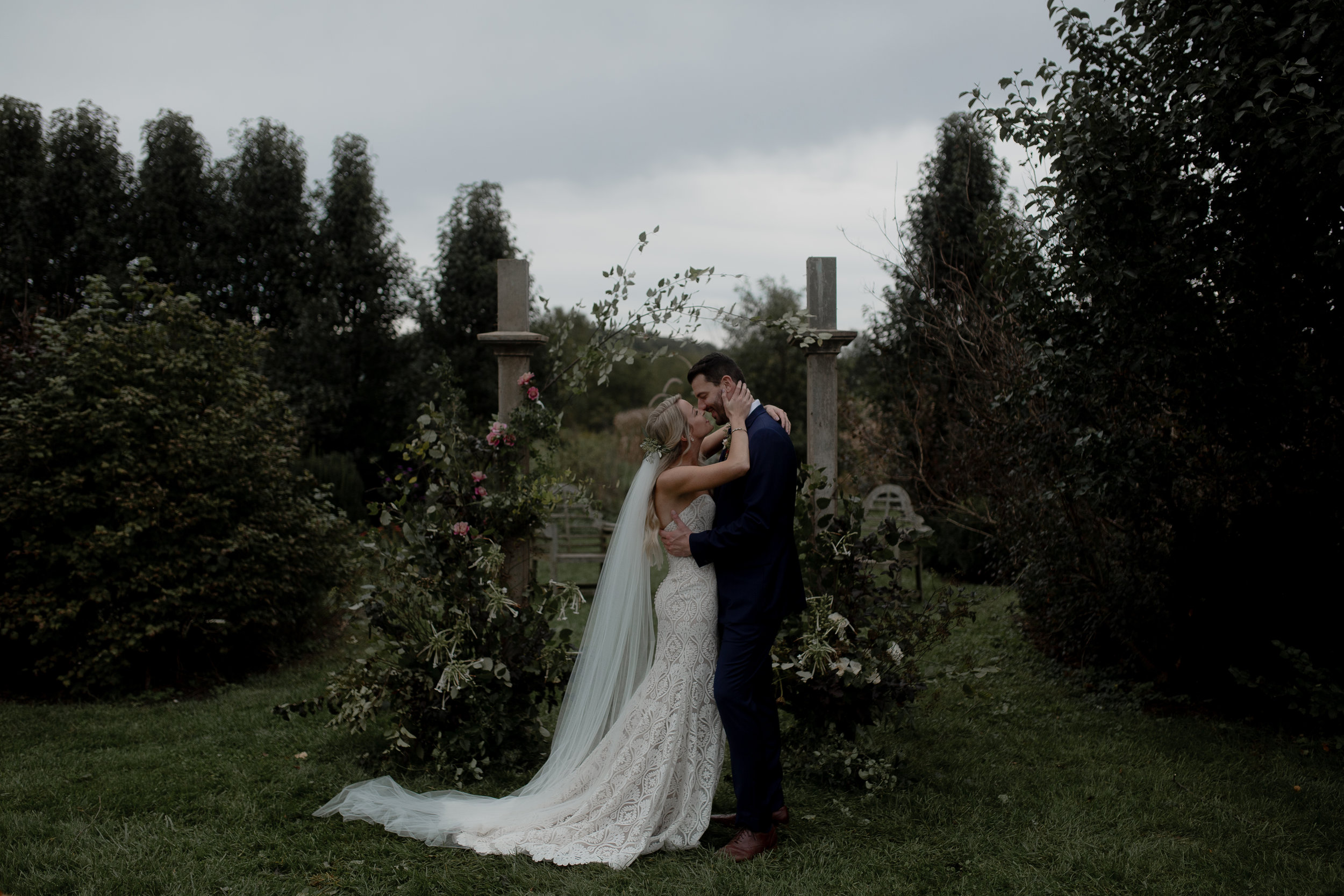 Katelyn & Connor - Mount Vernon, Ohio