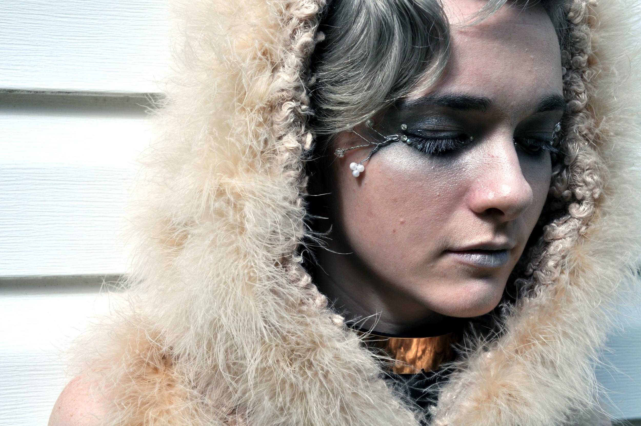 Makeup Design+Photography: Independent