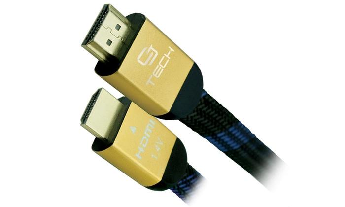 HDMI Cables & TV Wall Mounts