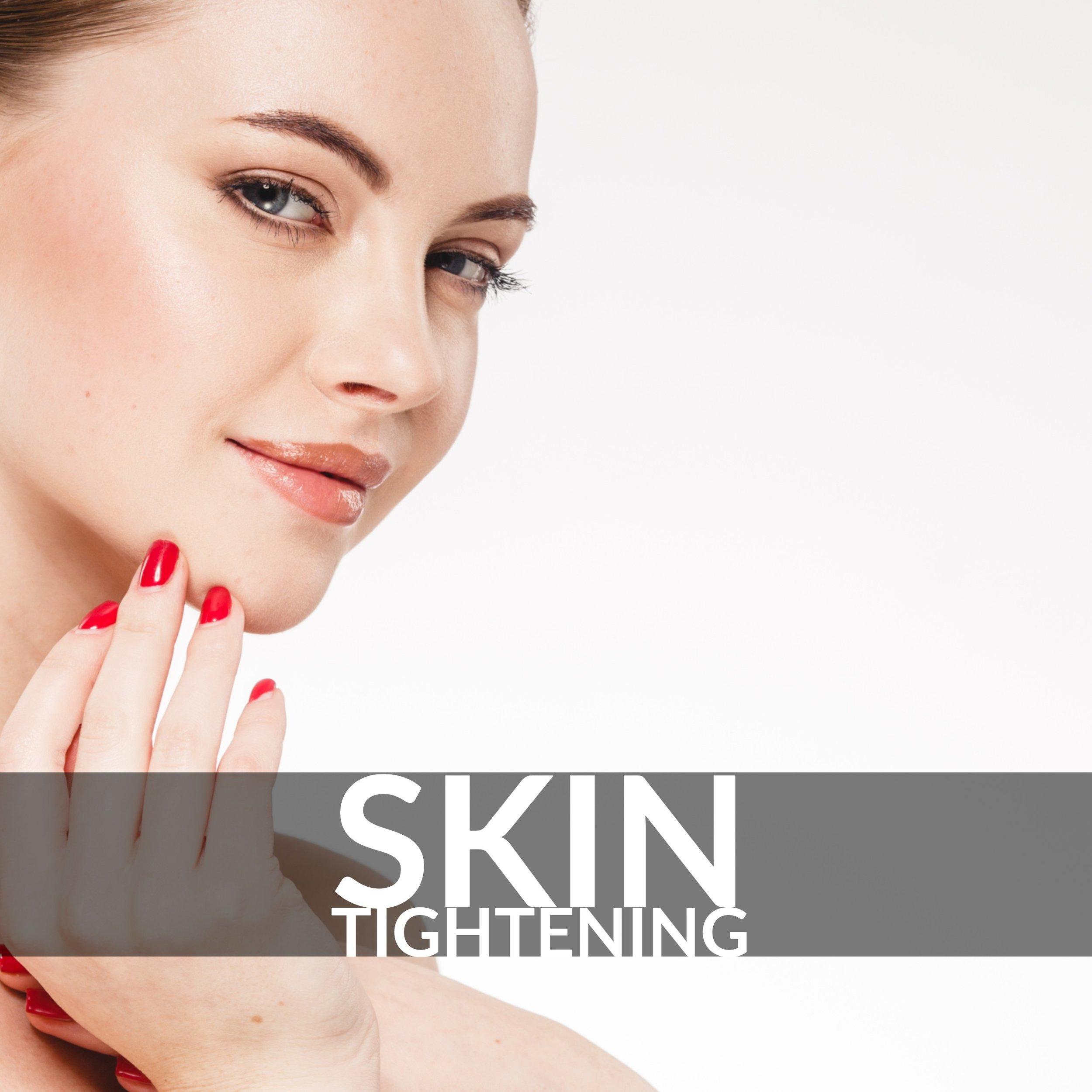 Exilis 360 for Skin Tightening