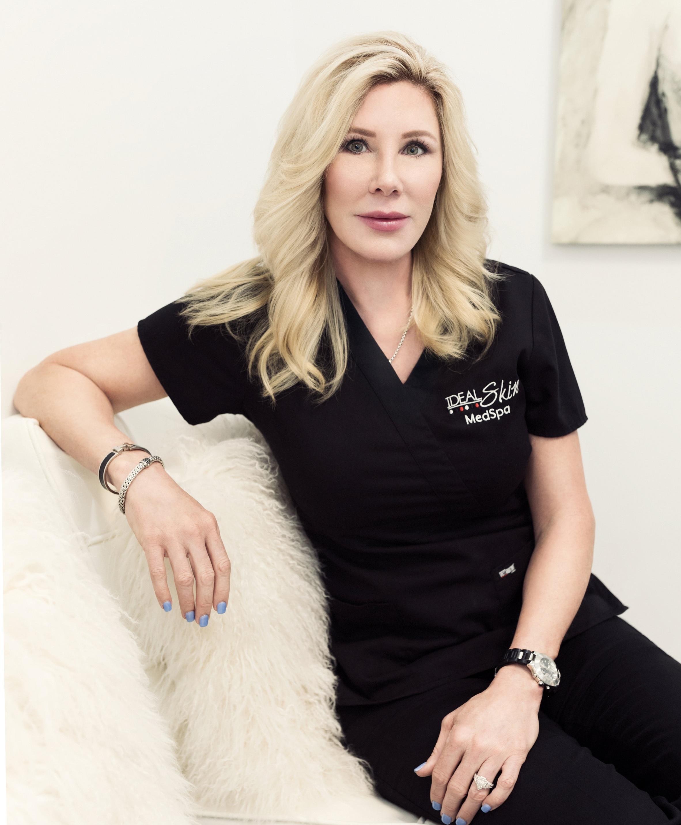 Missy Lane, Principal, CEO, Ideal Skin MedSpa