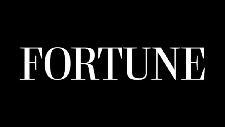 Fortune Press Logo