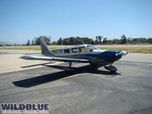 Piper Cherokee 6 260