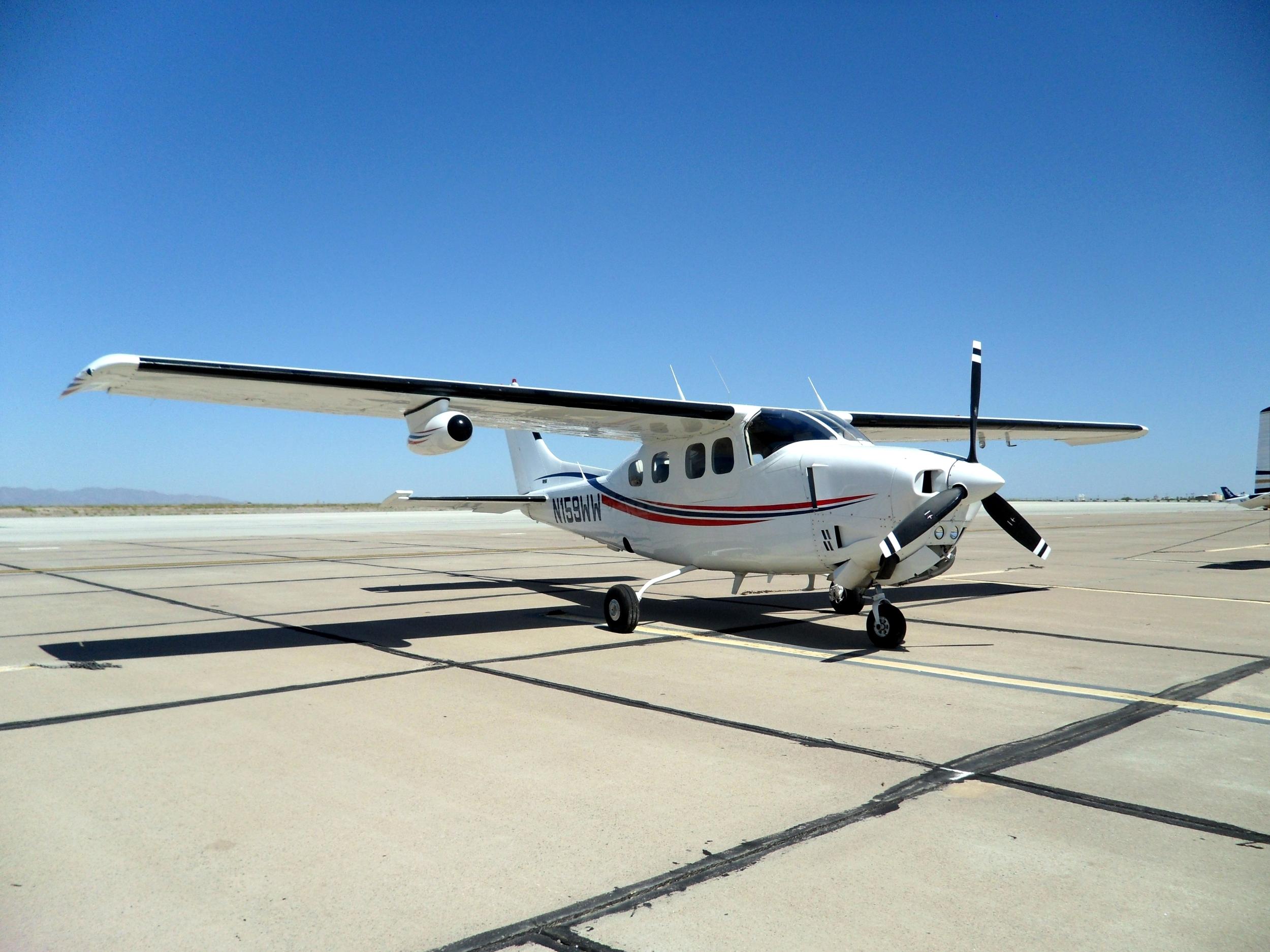 Cessna P210N Centurion
