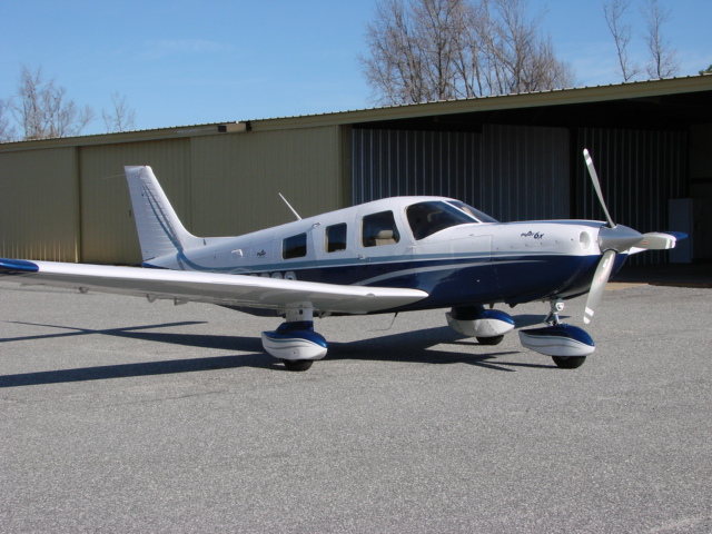 Piper 6X