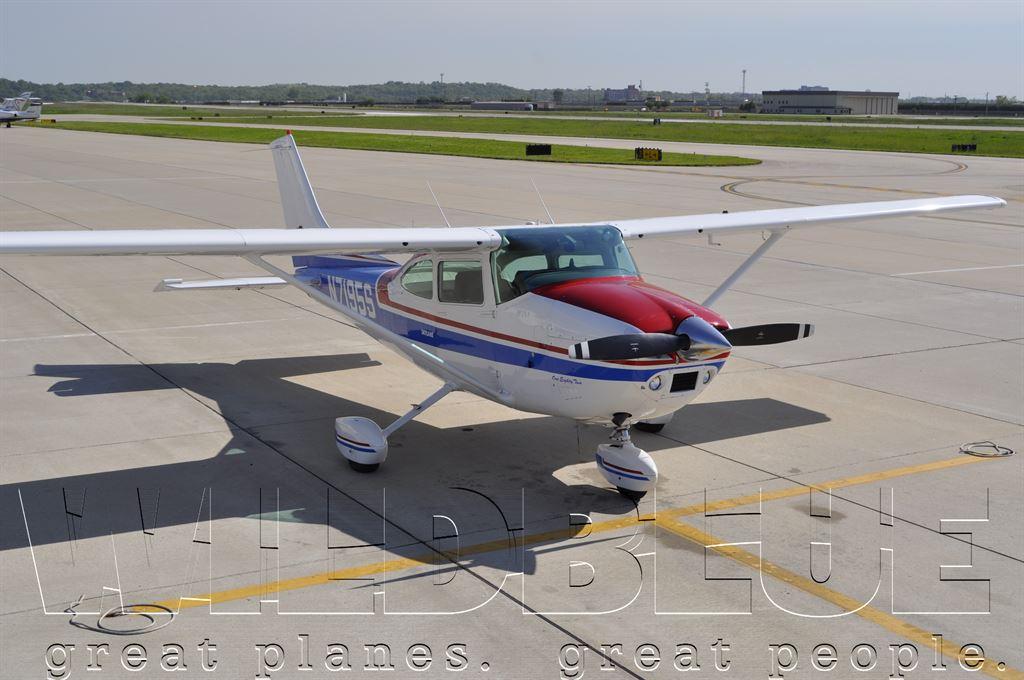 Cessna 182P Skylane