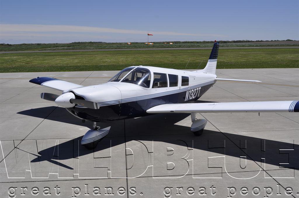 Piper Cherokee 6