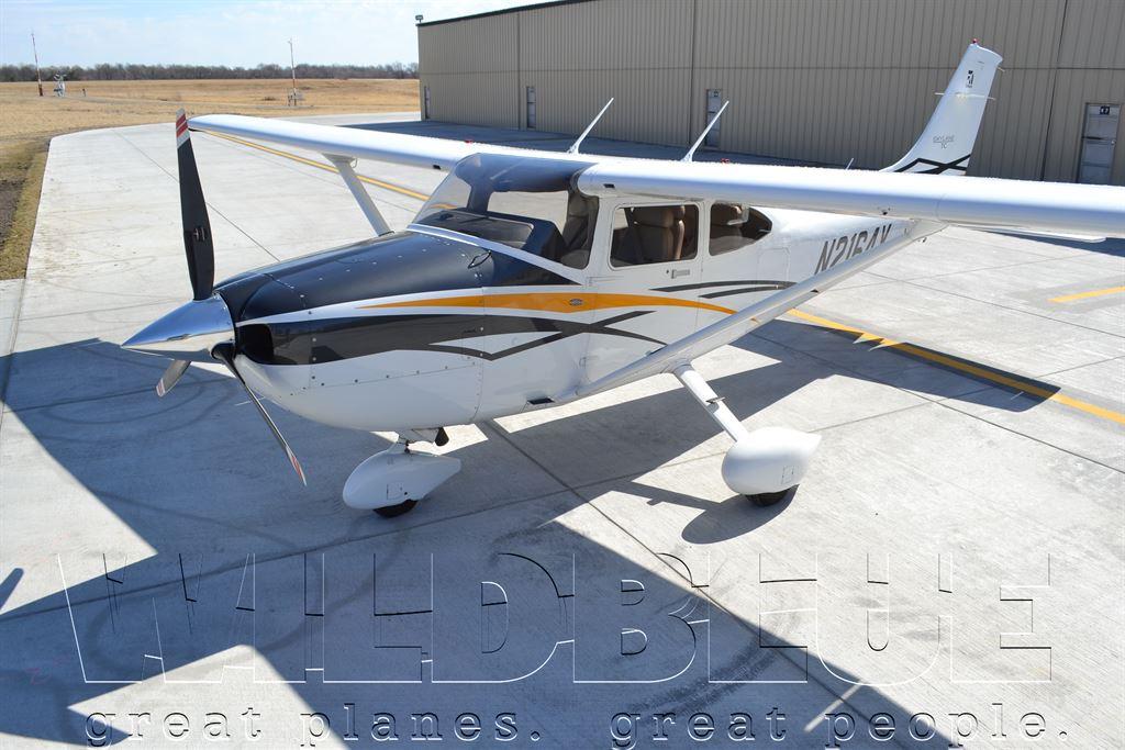 Cessna T182T Skylane