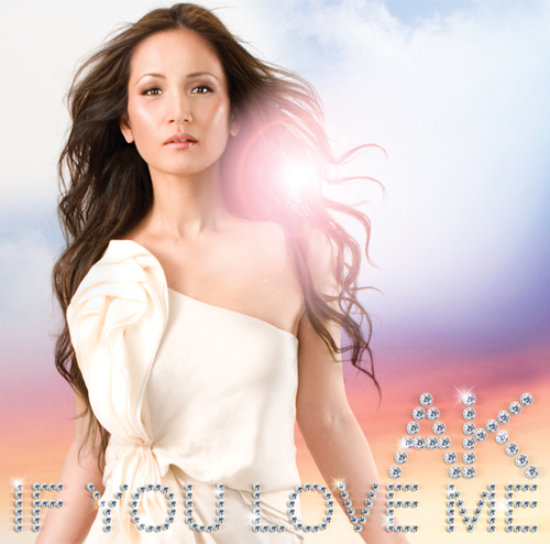 "AK Akemi Kakihara ""If You Love Me"""