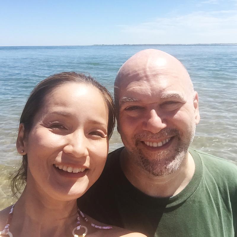 AK Akemi Kakihara & Danny Krivit, Nantucket