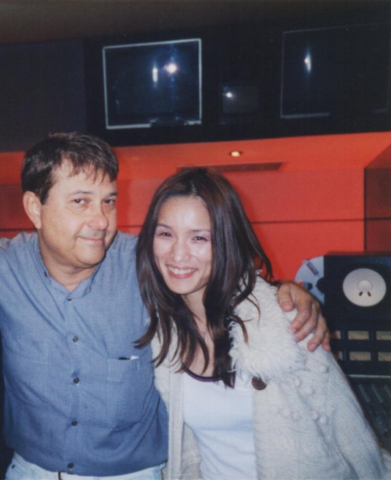 Eumir Deodato & AK Akemi Kakihara