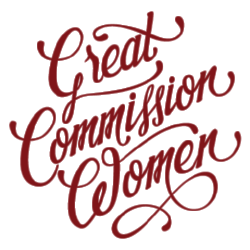 Great Commission Women logo.png