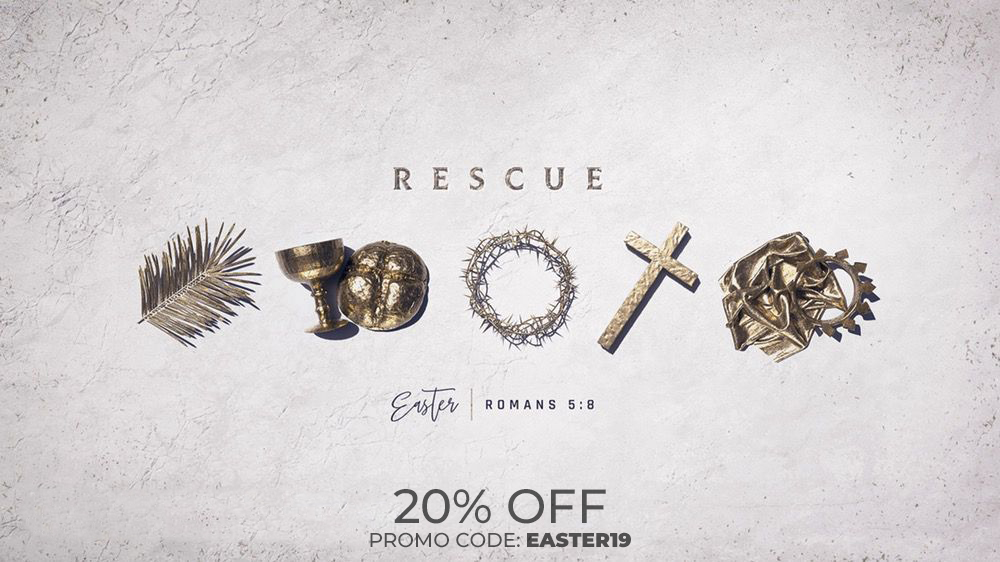 Check out this complimentary sermon pack from Pixel Preacher. Use this exclusive Promo Code for 20% OFF.