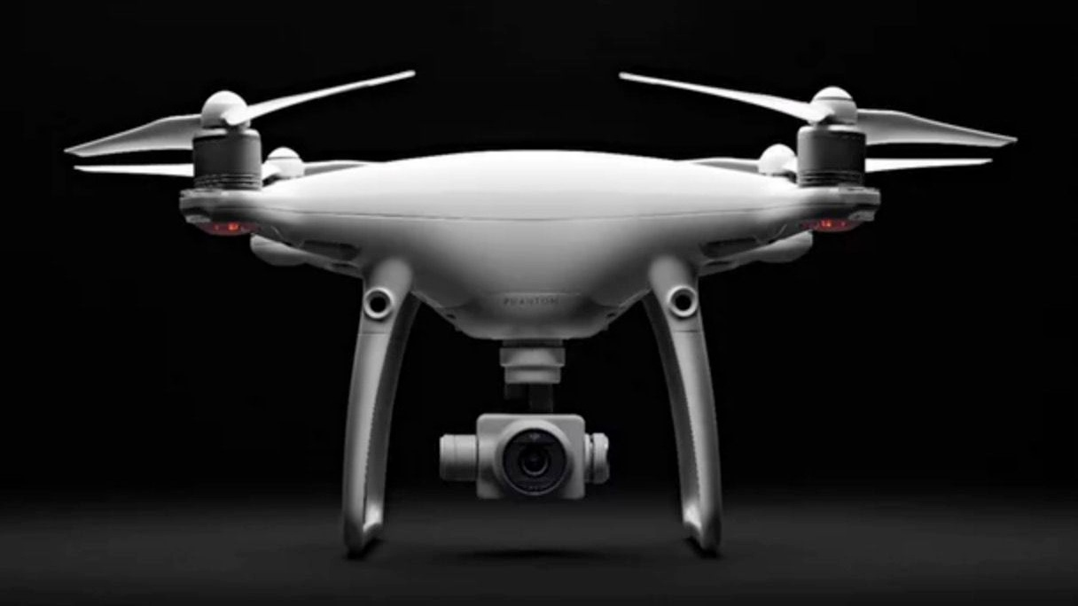 DJI PHANTOM 4 (Now RETIRED from VMC) - We loved this drone, but has now been retired from our gear bag. Why? Not because it wasn't good, it was really awesome, but it was too much in the middle range between our Inspire 2 and Mavic 2 Zoom. We found we left home too much because we were either doing cinematic aerials or looking to lighten our pack out on a hike.We would still recommend this drone to anyone wanting to get cinematic aerials. Its shoots some great video and is quite easy to learn and get flying.Check out more about this camera here.