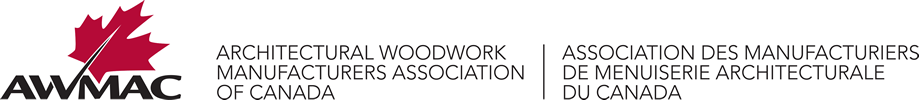 AWMAC - Architectural Woodwork Manufacturers Association of Canada