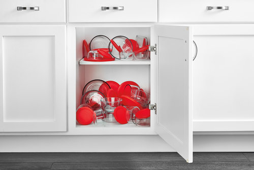 Declutter your Storage Containers