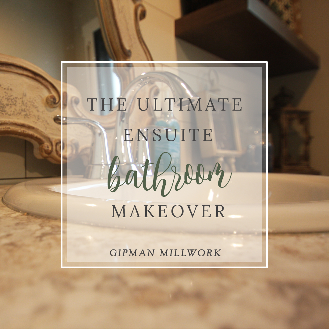 The Ultimate Ensuite Bathroom Makeover!