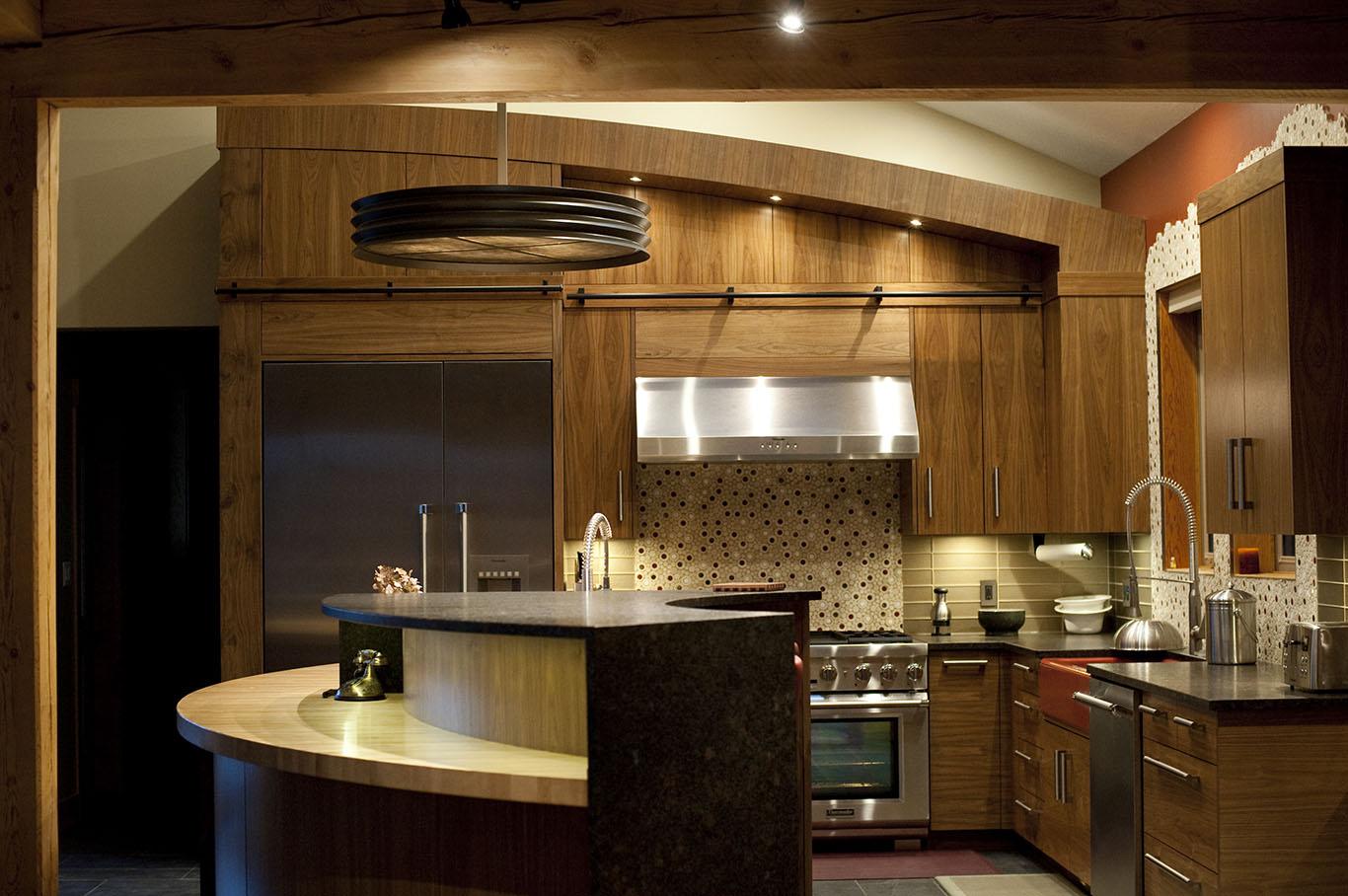 Exquisite Cabinetry