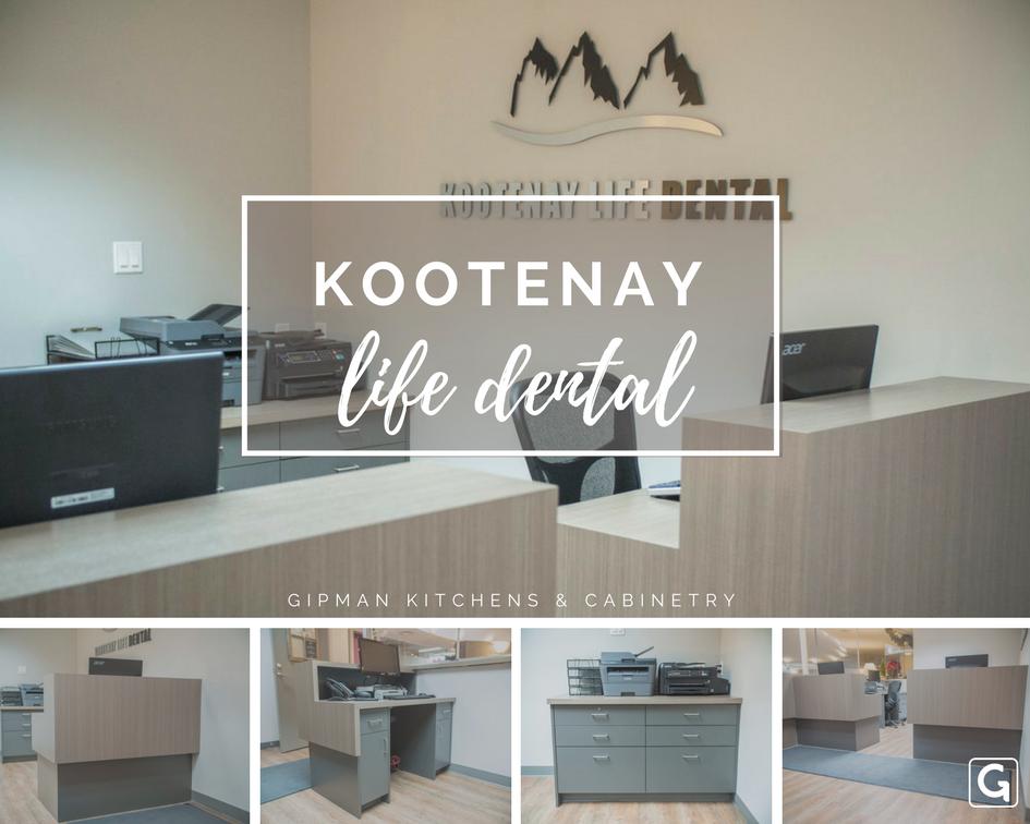 Kootenay Life Dental