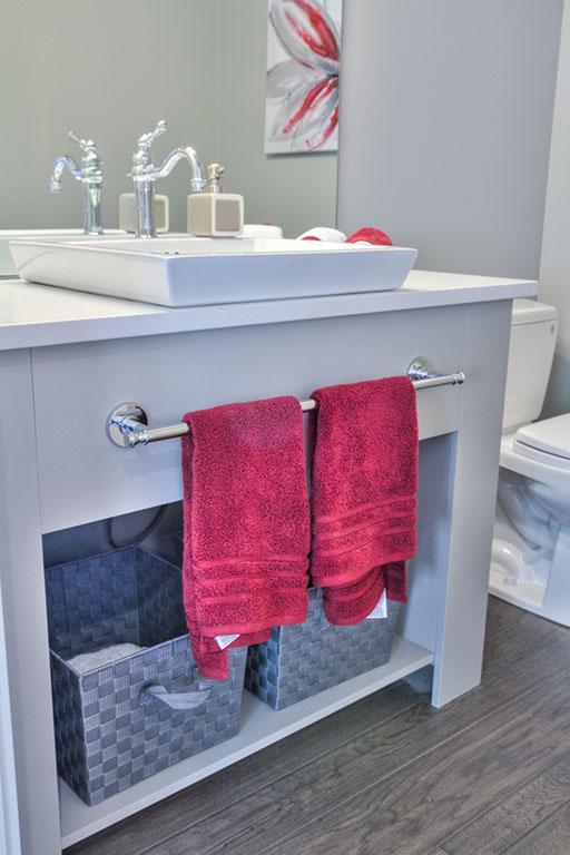 Invermere Bathroom Vanity
