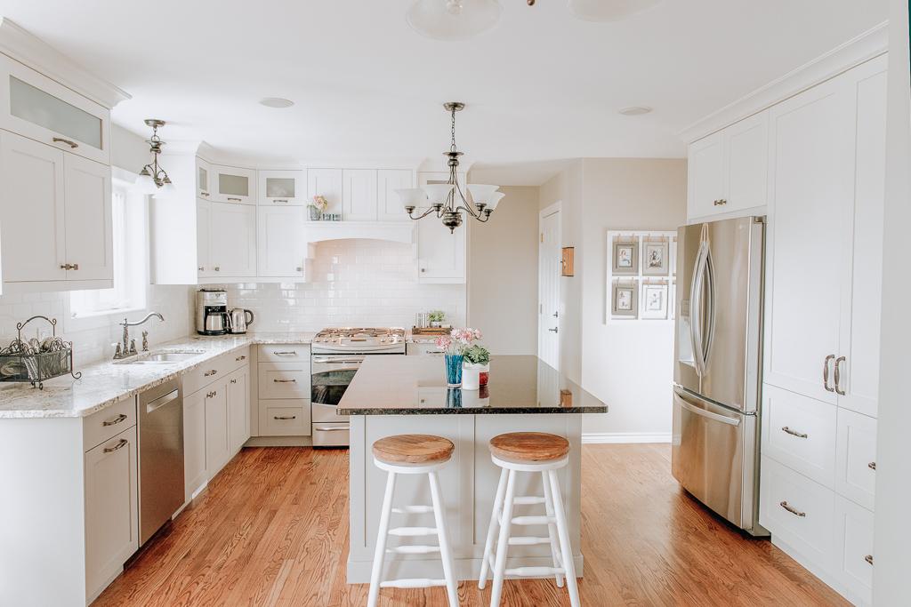 Highlands Kitchen Remodel AFTER