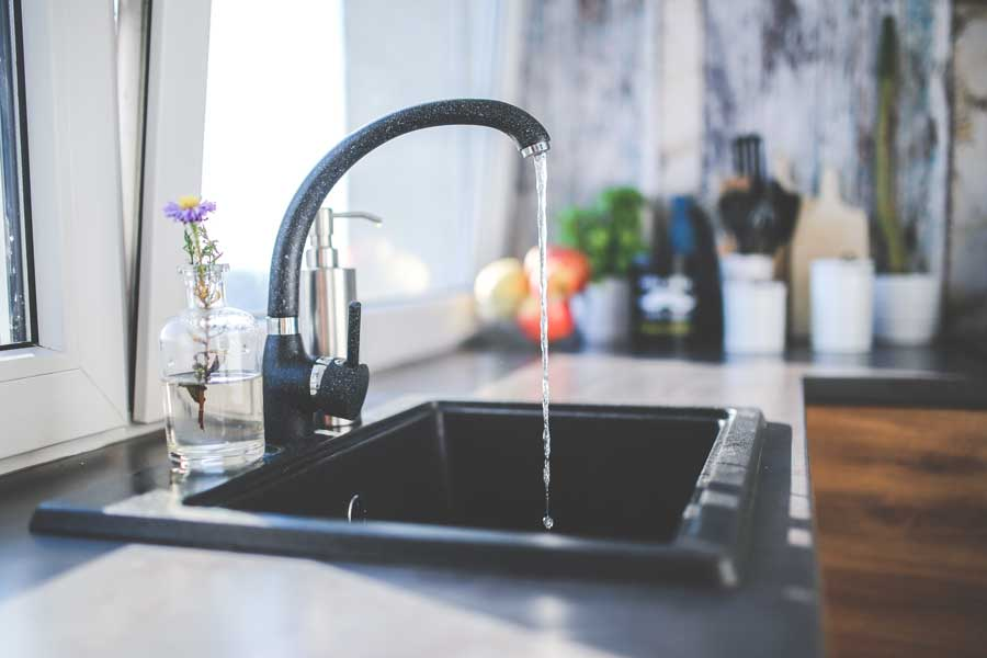 Best sink for DIY installation, choose a drop-in