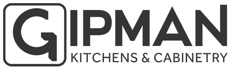 Gipman Kitchens & Cabinetry Logo