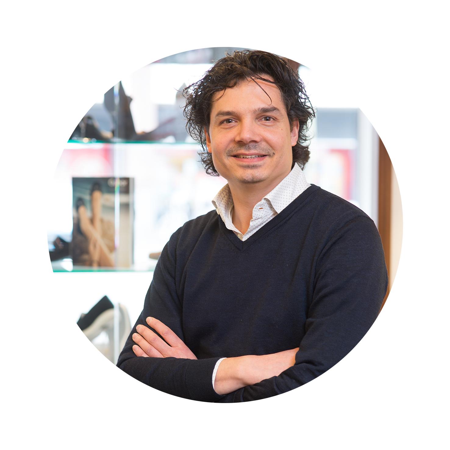 Mark Bosch