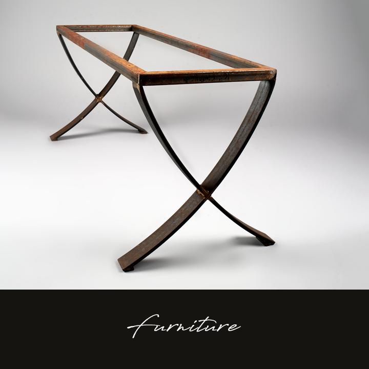 Metal Furniture Fabrication