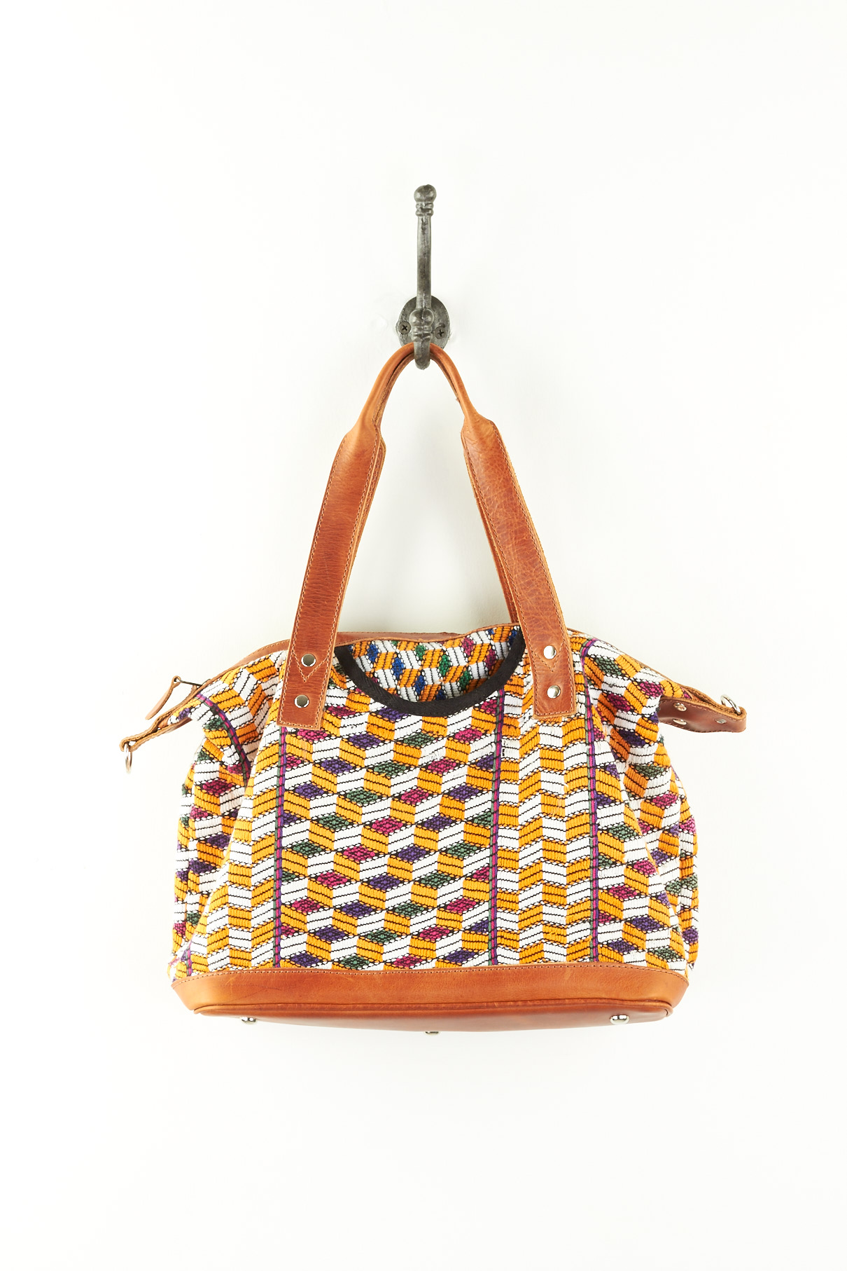 No. 1 Vintage Sonia Carryall . $218