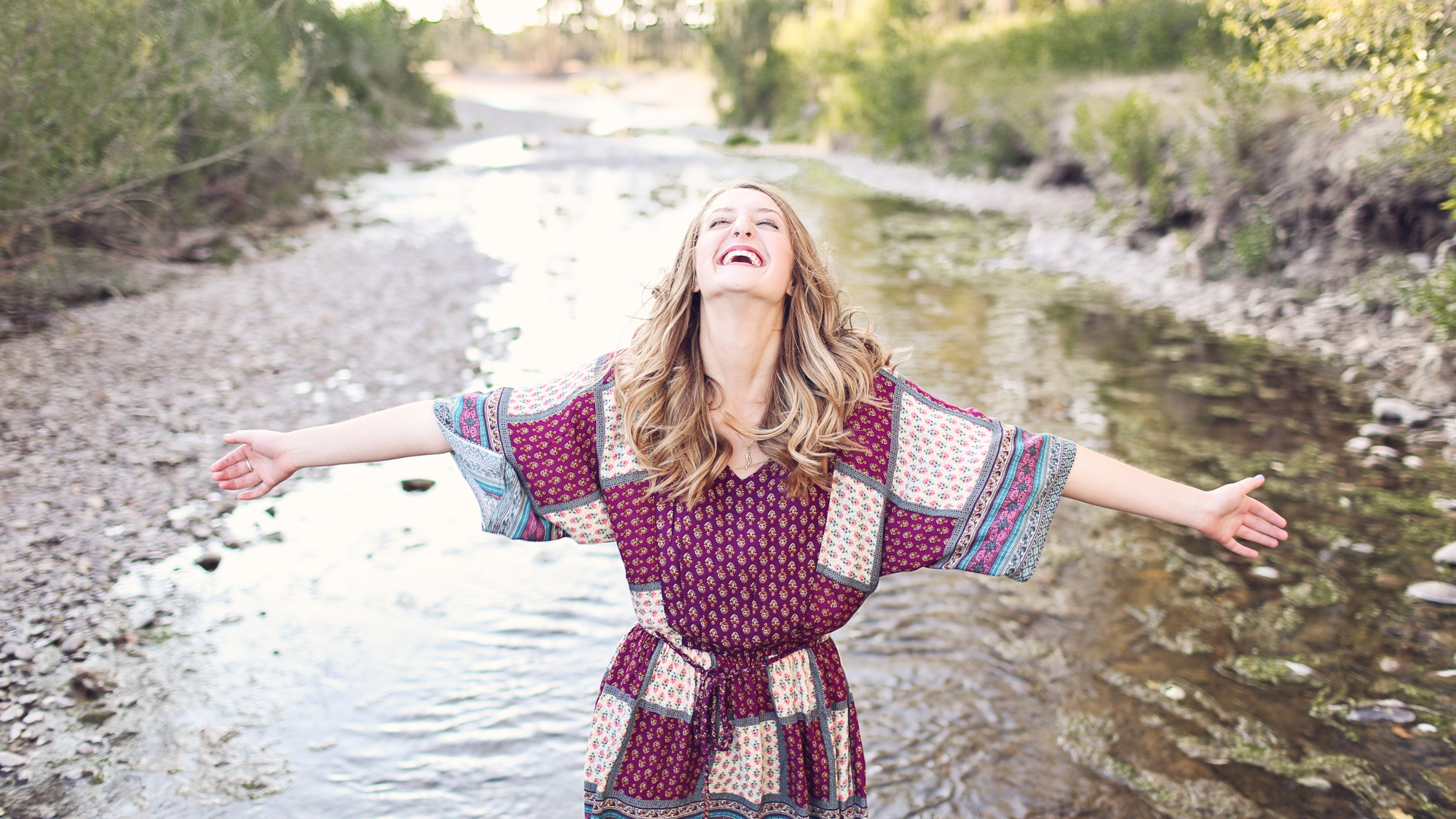 Missoula Montana Senior Photos | Abby