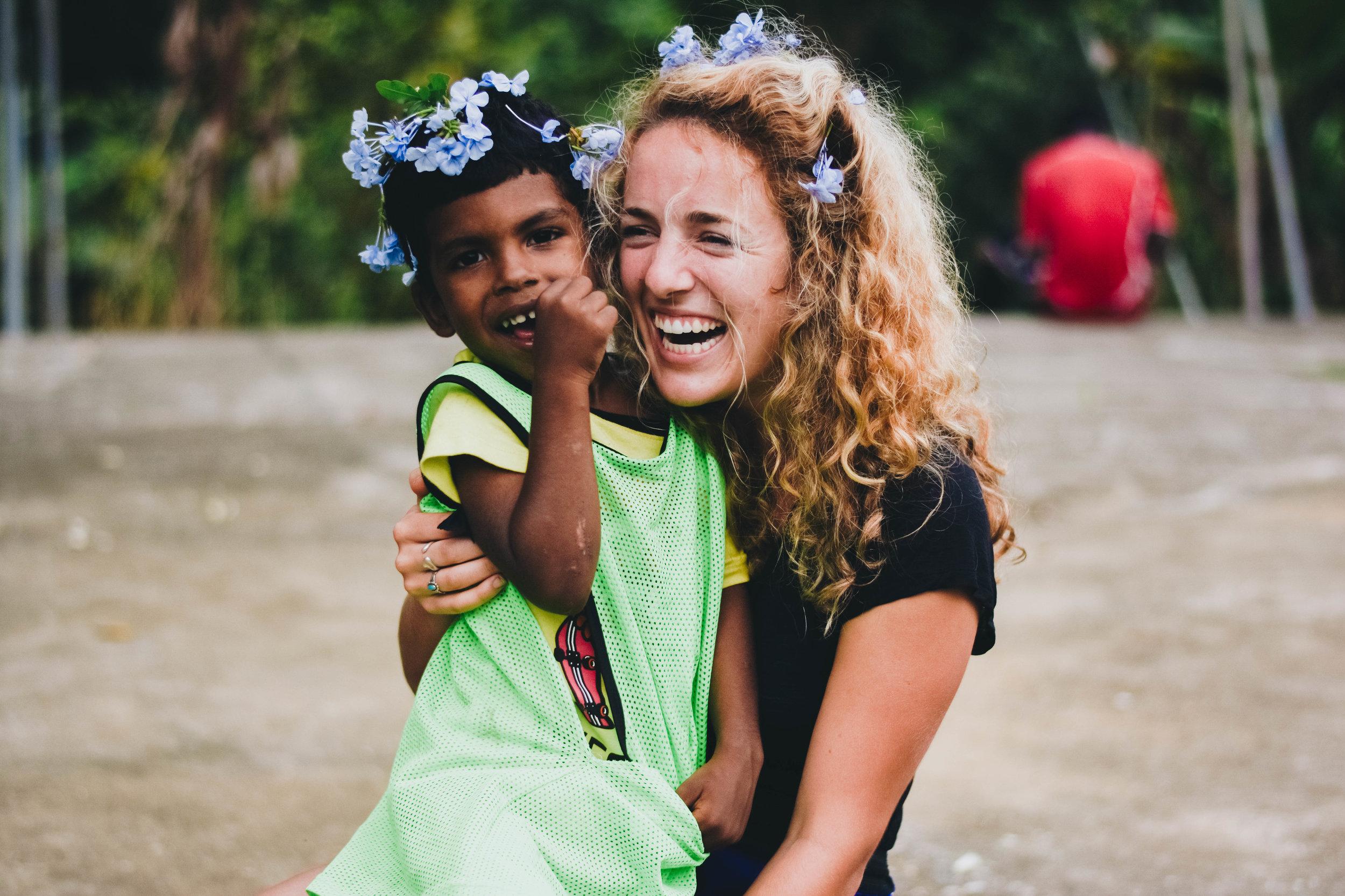 Sweet Sammy | Jarabacoa, Dominican Republic | May 2016