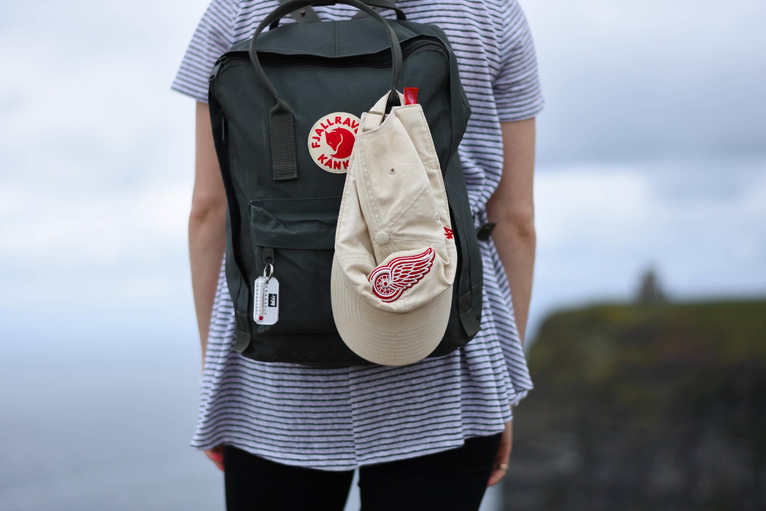 Kaki Adventures | Cliffs of Moher, Ireland | June 2016